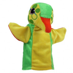 A Doua Mea Papusa De Mana - Rata - The Puppet Company