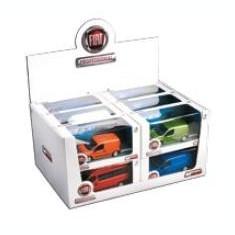 Dube Fiat Professional - Masinuta electrica copii Mondo