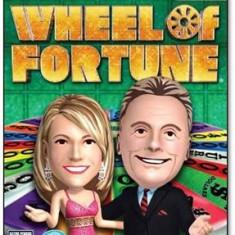 Wheel Of Fortune Nintendo Wii - Jocuri WII Thq