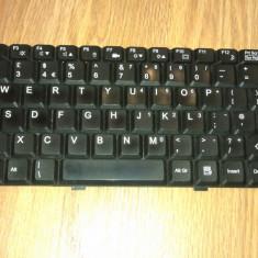 Tastatura Novatech P55im1 UK - Tastatura laptop