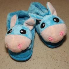 Papuci copii - Vand papuci de casa