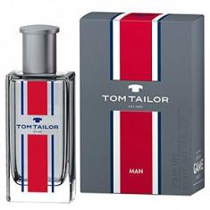 Tom Tailor Urban Life Man EDT 50 ml pentru barbati - Parfum barbati