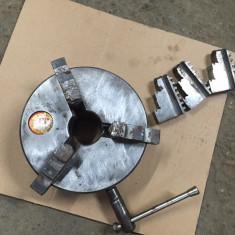 Universal strung 160 mm cu 2 seturi bacuri