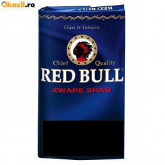 Tutun RED BULL ZWARE SHAG 40 gr