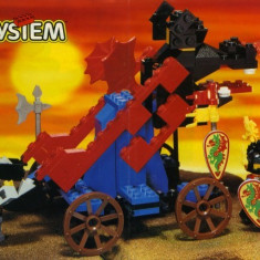 LEGO 6043 Dragon Defender - LEGO Castle