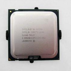 Procesor socket 775 quad Intel Core 2 Quad Q9550 2.83ghz 12mb cache fsb 1333mhz - Procesor PC Intel, Numar nuclee: 4, 2.5-3.0 GHz, LGA775