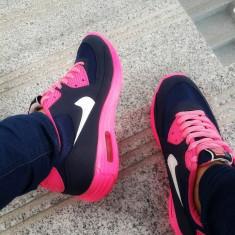 Adidasi Nike Air Max - Adidasi dama, Marime: 36, 37, 38, 39, 40, Culoare: Din imagine