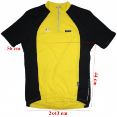 Echipament Ciclism, Tricouri - Tricou ciclism Nalini, barbati, marimea S-M!!!PROMOTIE!!!