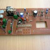 Amplificator audio - Placa circuit protectie amplificator Universum HI-FI2500