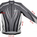 Bluza ciclism Crivit, unisex, marimea M!!!PROMOTIE!!!, Bluze/jachete