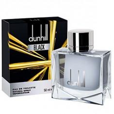 Dunhill Black EDT 100 ml pentru barbati - Parfum barbati