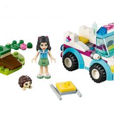 LEGO Minecraft - Ambulanta veterinara (41086)