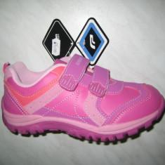 Pantofi sport fetite, baieti WINK;cod FV5459-2(ciclam);30-35 - Adidasi copii Wink, Marime: 33, Unisex, Piele sintetica