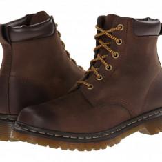Dr. Martens 939 6-Eye Boot | Produs 100% original, import SUA, 10 zile lucratoare - z11409 - Cizme dama