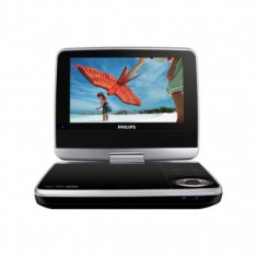 DVD Playere - DVD Player portabil Philips PD7020/12