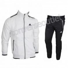 Trening barbati - Trening ADIDAS CLIMACOOL Fas - Bluza si pantaloni conici - LIVRARE GRATUITA -