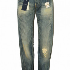 Blugi barbati - Jeans Armani, marime S
