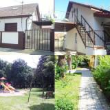 Inchiriez Casa Vila Oradea 6 Camere Mobilata Lux parcul Bratianu Magheru