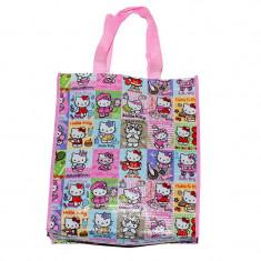 Accesoriu Copii - Sacosa Hello Kitty