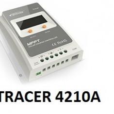 Regulator/Controller solar incarcator solar fotovoltaic, 12V/24V, TRACER 4210A