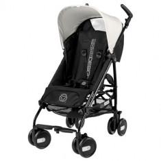 Carucior Pliko Mini Momodesign Alb - Carucior copii 2 in 1 Peg Perego