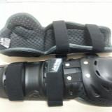 Protectie genunchi Shift negre