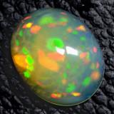 OPAL NATURAL ETHIOPIAN-4.95 CT