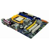 Placa de Baza Asus FOXCONN A76ML-K, AM2 / AM2+, 2xDDR2, tablita, Pentru AMD, MicroATX