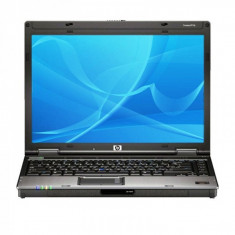 Laptop HP 6910p, Intel Core 2 Duo T7100, 1.8Ghz, 4Gb DDR2, 160Gb HDD, DVD-RW, 14 inch, Baterie nefunctionala