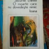 JOCURILE DANIEI, O MOARTE CARE NU DOVEDESTE NIMIC