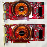 Placa video PCI-E PowerColor ATI Radeon HD3850 512MB DDR3 256Bit