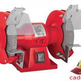 061102-Polizor de banc 150 mm - 150 W Raider Power Tools