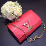 Posete * Genti de firma * Louis Vuitton Chain Luise GM