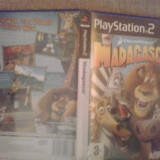 Madagascar - JOC PS2 Playstation   ( GameLand )