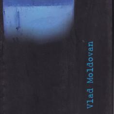 Vlad Moldovan - Blank - 531501 - Carte poezie