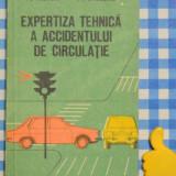 Expertiza tehnica a accidentelor de circulatie Neculai Nistor