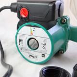 Pompa Recirculare Wilo 25 60(6) 180 - 3 Trepte