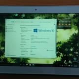 "Tableta Toshiba, 10.1 inch, 32 Gb, Wi-Fi - Toshiba WT10-A-102 32GB Satin Gold 10.1"""
