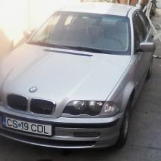 Autoturism BMW, Seria 3, Seria 3: 320, An Fabricatie: 2000, Benzina, 195000 km - BMW 320i