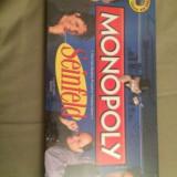 Jocuri Board games - Seinfeld Monopoly