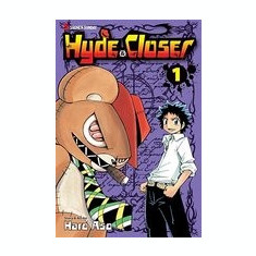 Hyde & Closer, Volume 1