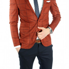 Sacou tip Zara Man - sacou barbati - sacou casual elegant- cod 6201
