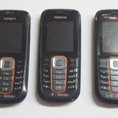 Telefon Nokia - Telefon mobil Nokia 2600c (liber in orice retea 2G)