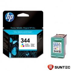 Cartus cu cerneala original HP C9363EE (HP 344) tricolor - Cartus imprimanta