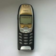 Telefon mobil Nokia 6310i, Negru, Neblocat - NOKIA 6310I