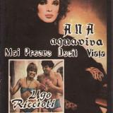 Ugo Riccioti - Mai presus decat viata Ana aquavida - 34716