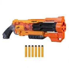 Pistol de jucarie Hasbro - Blaster Nerf Doomlands Vagabond