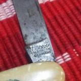 Briceag/Cutit vanatoare - BRICEAG CUTIT MARCA ELASI