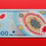 ROMANIA - 2.000 Lei 1999 - UNC, An: 1999