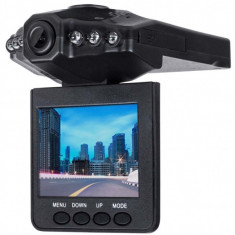 Camera Video Auto Masina DVR HD 2.5 inch TFT, 32GB, Single